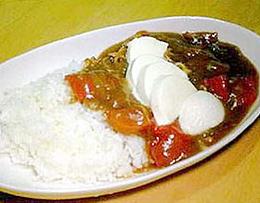 レシピ カレっちライス